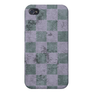 Checker Case for iPhone 4