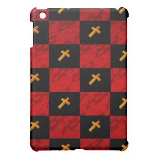 Checker Cross speck ipad 1 Case iPad Mini Case