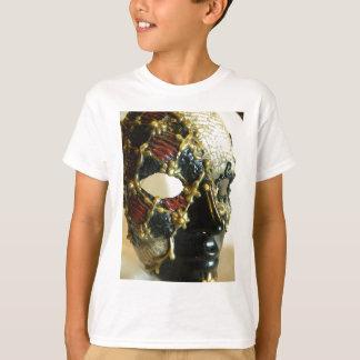 Checker Face T-Shirt