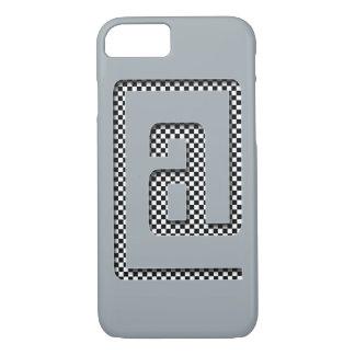 @ checker iPhone 8/7 case