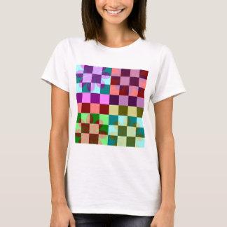 Checker Pop T-Shirt