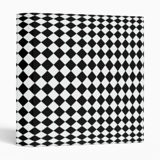checkerboard binder