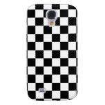Checkerboard Galaxy S4 Case