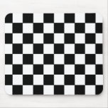 Checkerboard Mouse Mats