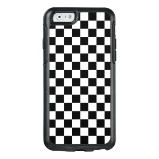 Checkerboard OtterBox iPhone 6/6s Case