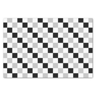 checkerboard tissue paper Checkerboard (1-1/2 check) red/white printed tissue paper checkerboard (1-1/2 check) red/white design printed on white tissue paper browse our huge selection of classy patterned tissue.