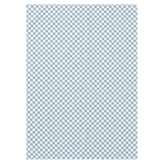 Checkered Color...Choose Your Own Colors Tablecloth