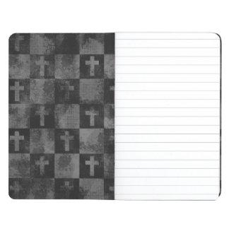 Checkered Crosses Journals