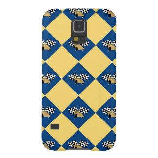 Checkered Derby Galaxy S5 Case