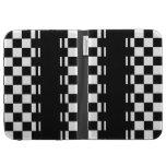 Checkered Flag 500 Kindler Gentler Engine Start Kindle Keyboard Cases