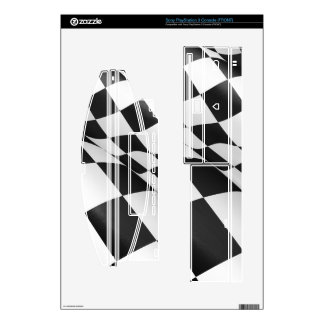 Checkered Flag PS3 Skin