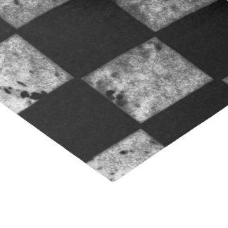 Checkered Flag Tissue Paper