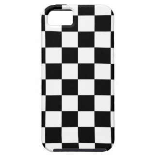 Checkered iPhone 5 Case
