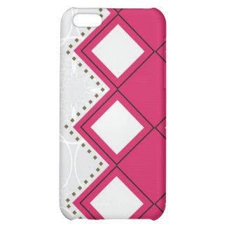 checkered iPhone 5C cases