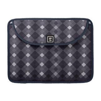 Checkered Laptop case