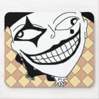 Checkered MTJ Mouse Pad