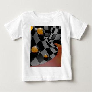 Checkered Past  2 Baby T-Shirt