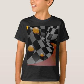 Checkered Past  2 T-Shirt