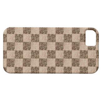 Checkered Ripple iPhone 5 Case