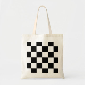 Checkers 2 tote bag