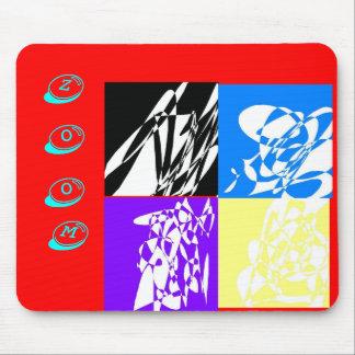 checkers, crazy art, emmas favorite, super art,... mouse pad