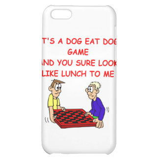CHECKERS iPhone 5C COVER