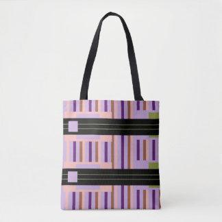 Checkers Off Board Tote Bag