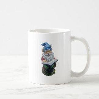 Checking His List Mugs