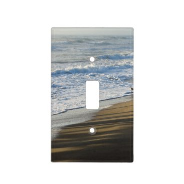 Checking The Shoreline Light Switch Cover