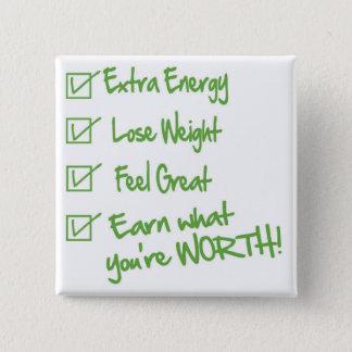 Checklist Button