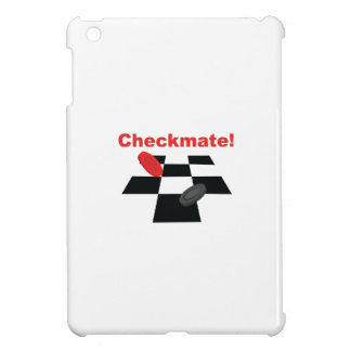 Checkmate Cover For The iPad Mini