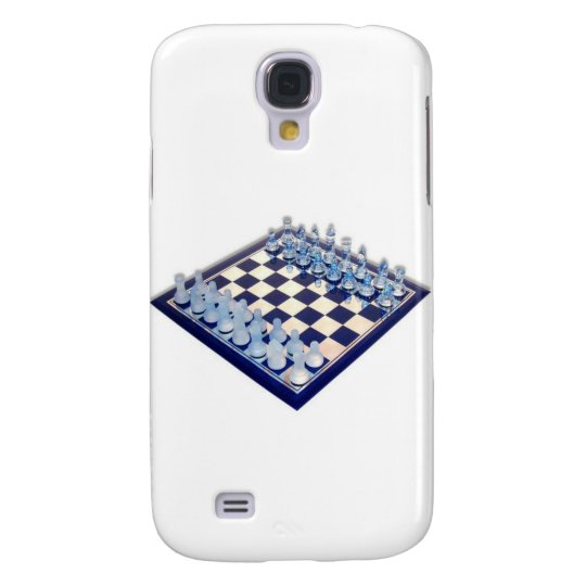 Checkmate Galaxy S4 Case