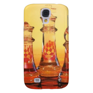 Checkmate Galaxy S4 Cover