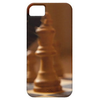 Checkmate iPhone SE/5/5s Case