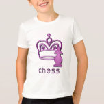 Checkmate Kid's T-Shirt
