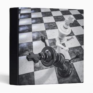 Checkmate Knockout Binder
