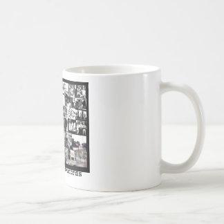 Checkmate Mug