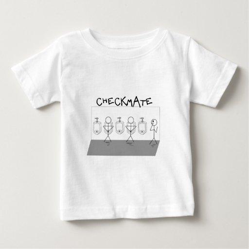 Checkmate Tee Shirts