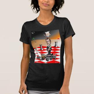 Checkmate T Shirt