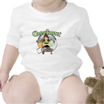 Checkout Gossip Logo Products Baby Bodysuits