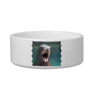 Checkout My Tonsils! Pet Water Bowls