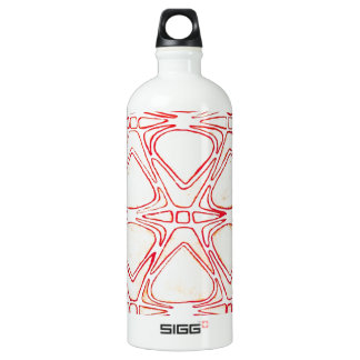 Checks modern design trend latest style fashion ri water bottle
