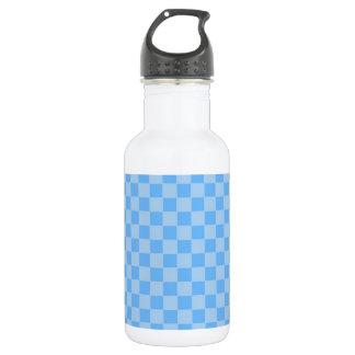 Checks 18oz Water Bottle