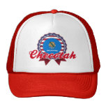 Checotah, OK Mesh Hats