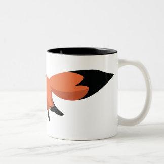 Cheddar Mug