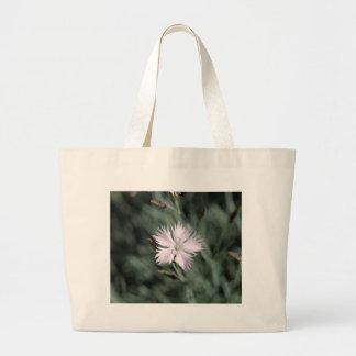 Cheddar pink (Dianthus gratianopolitanus) Jumbo Tote Bag
