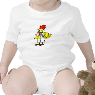 Cheech Chicken Shirts