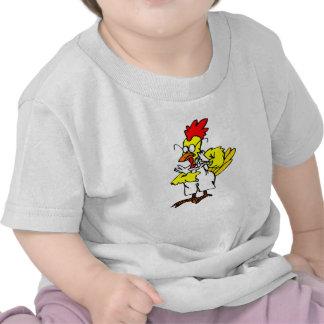 Cheech Chicken Tshirts