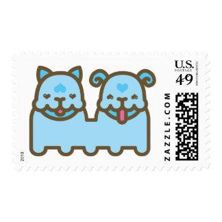 cheechaa stamp