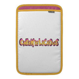 cheekilicious sleeve for MacBook air